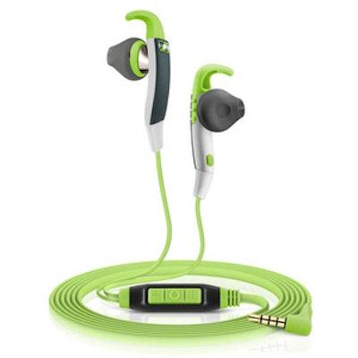 Sennheiser MX 686G - Sport Earphones Headphones - Sweat and water resistant - fo
