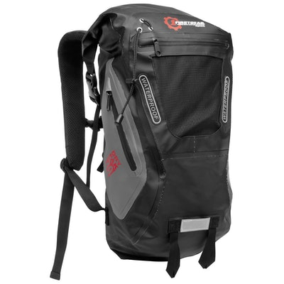 Which Waterproof (not resistant) backpack would you use for riding a ... ba1093190184a