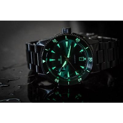 Retrospect | Nodus Watch Company