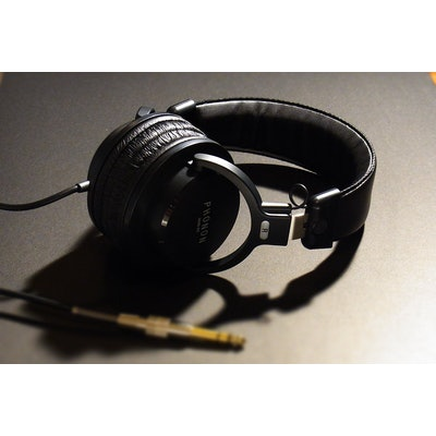 PHONON inc. 音質を追求する総合ブランド |   SMB-02 HEADPHONES