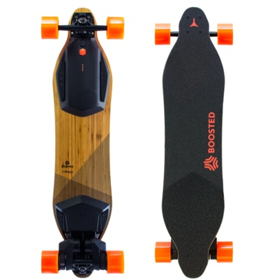 Boosted board 2nd gen dual+