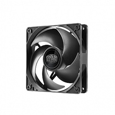 Cooler Master: Silencio FP 120 PWM Performance Edition