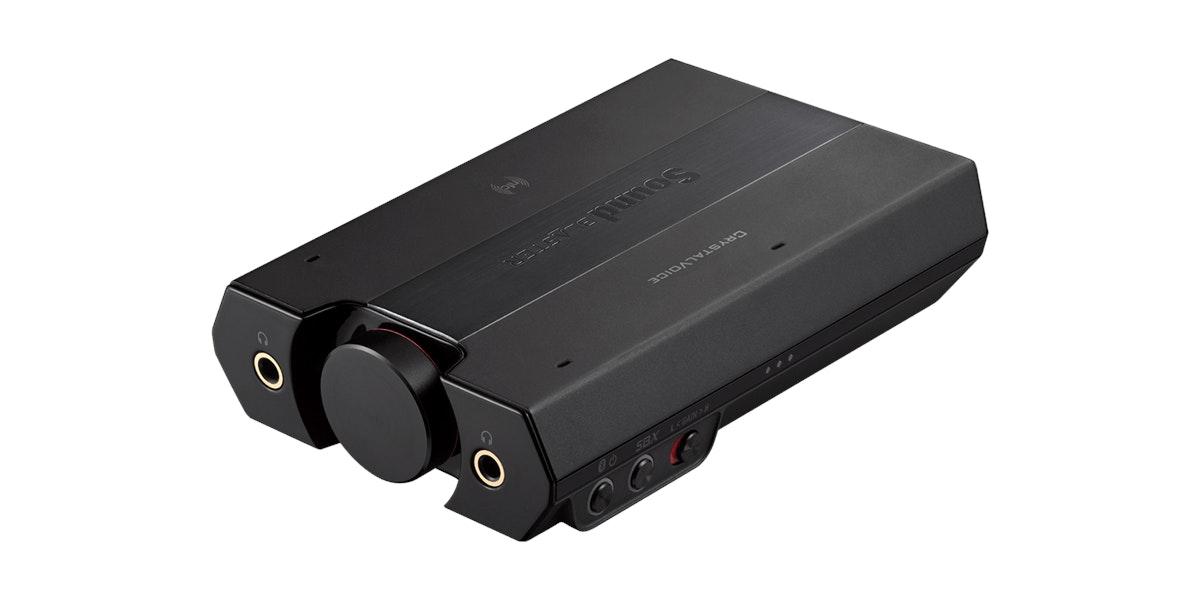 Sound Blaster E5 - Creative Labs
