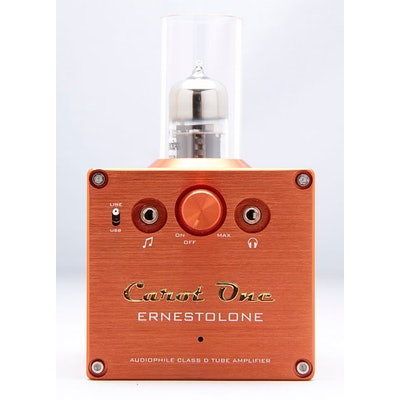 Ernestolone - Amplificatore Integrato Valvolare - Carotone