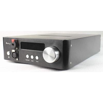 Audio-gd NFB-29H DAC Preamp  Headamp