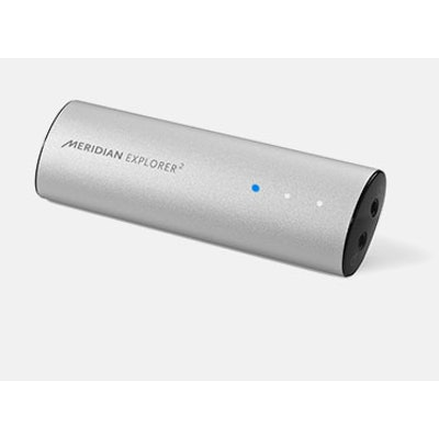 EXPLORER² - Meridian Products | Meridian Audio