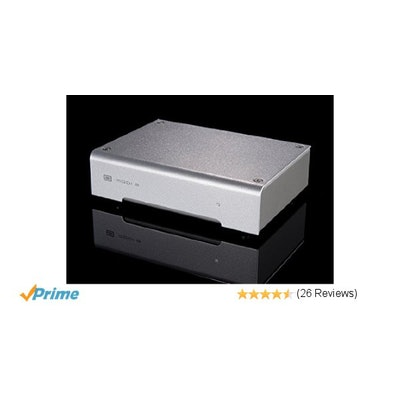 Amazon.com: Modi 2 USB Digital/Analog Converter: Musical Instruments