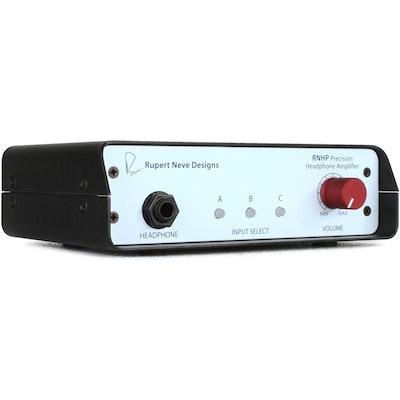 Rupert Neve Designs RNHP Headphone Amplifier | Sweetwater.com