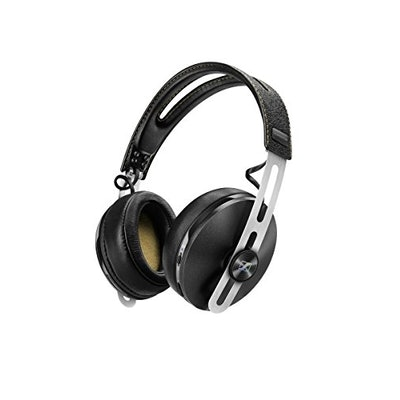 Sennheiser Momentum 2.0 Wireless with Active Noise Cancellation- Bla