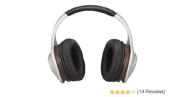 Amazon.com: Denon AH-D7100 Music ManiacTM Over-Ear Headphones, Silver: Home Audi