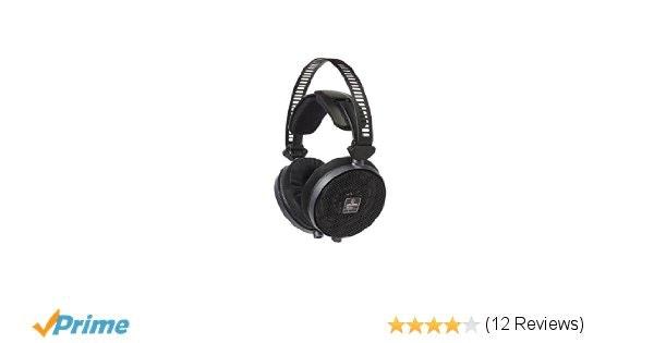 Amazon.com: Audio-Technica ATH-R70x Professional Open-Back Reference Headphones: