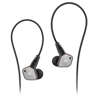 Sennheiser IE 80 - Earphones High End - Noise Reducing
