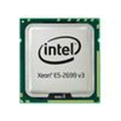Intel Xeon E5-2699 v3 2.3GHz 18-Core