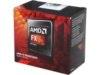 AMD Processor FX-8350 Black Edition Vishera 8-Core 4.0GHz (4.2GHz Turbo) Socket