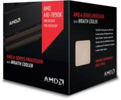 AMD A10-Series APU A10-7890K