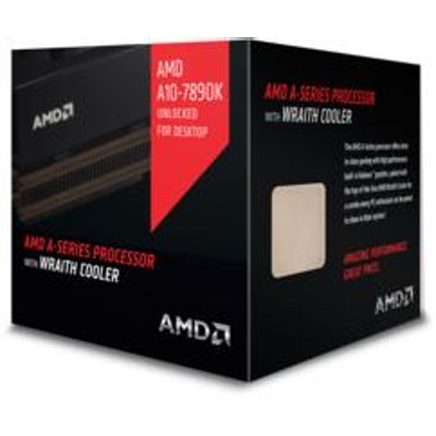 AMD A10-Series APU A10-7890K