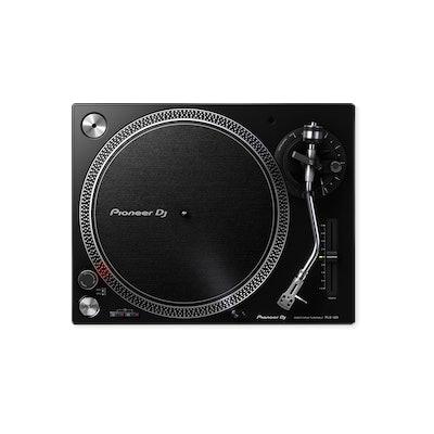 PLX-500 High-torque, direct drive turntable (black) - Pioneer DJ