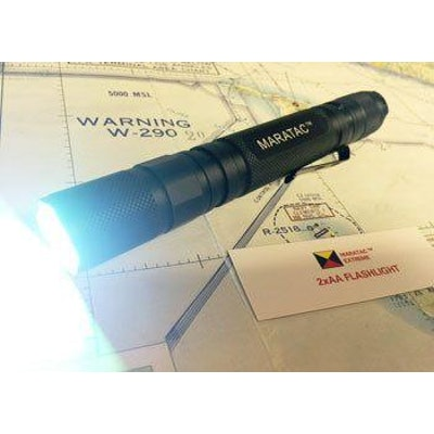 AAx2 Extreme - Glow - Tactical Light by Maratac ™ REV 4 | CountyComm  – Count