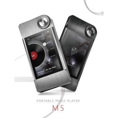 Shanling M5