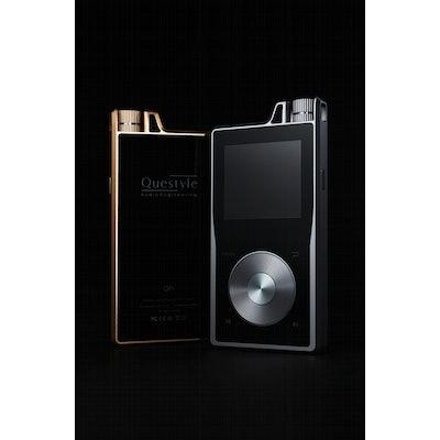 QP1  High-Res DAP -  Questyle Audio