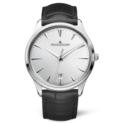 Master Ultra Thin Date 1288420 | Jaeger-LeCoultre