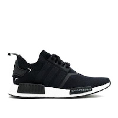 "Nmd R1 Pk ""japan Boost"" - Adidas - s81847 - black/white   Flight Club"