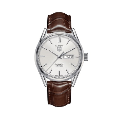 TAG Heuer Carrera Day-Date Automatic