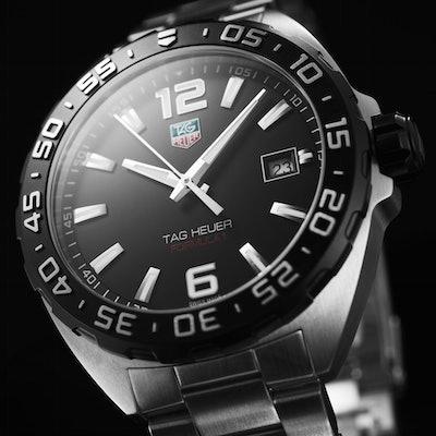 TAG Heuer Formula 1   41 mm | WAZ1110.BA0875 watch price