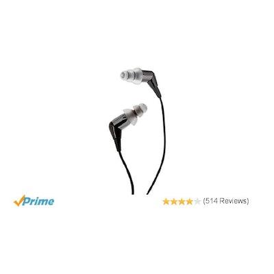 Etymotic Research MC5 Noise Isolating In-Ear Earphones