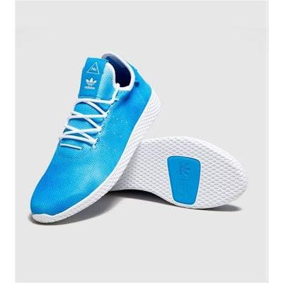 Adidas Pharrell Williams Tennis Hu Holi Blue