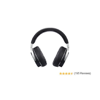 OPPO PM-3 Closed-Back Planar Magnetic Headphones (Black): Home Audio