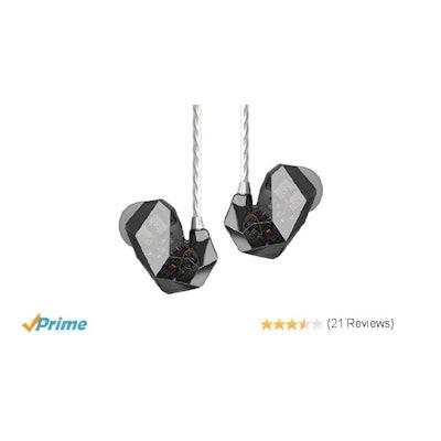 Amazon.com: TTPOD T2 3Driver Hybrid 2BA+Dynamic Hybrid Drive(ED-29689+TA7801) He