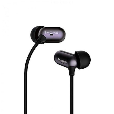CAPSULE DUAL DRIVER IN-EAR HEADPHONES