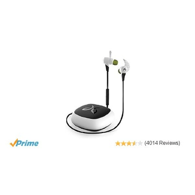 Amazon.com: Jaybird X2 Sport Wireless Bluetooth Headphones - Storm White: Cell P