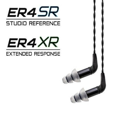 Etymotic ER4SR/XR