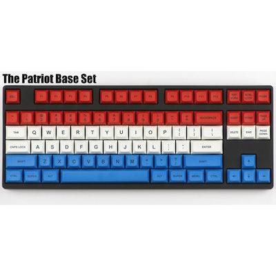"DSA ""Patriot"" Keycap Set"