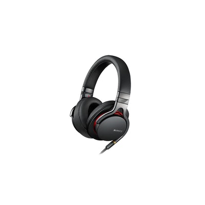 Most Comfortable Headphones with Microphone | MDR-1A | Sony US