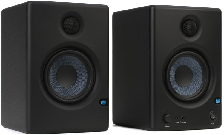 PreSonus Eris E4.5 Monitors