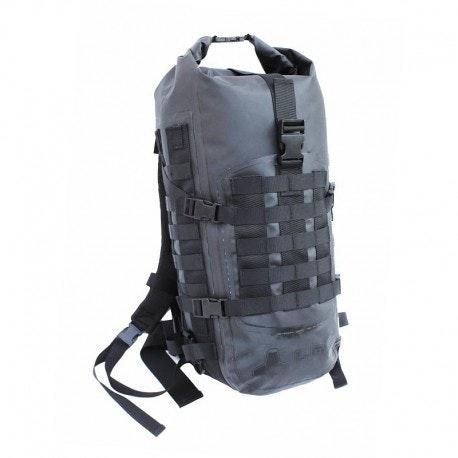 WaterProof Tactical BackPack with MOLLE standard bindings