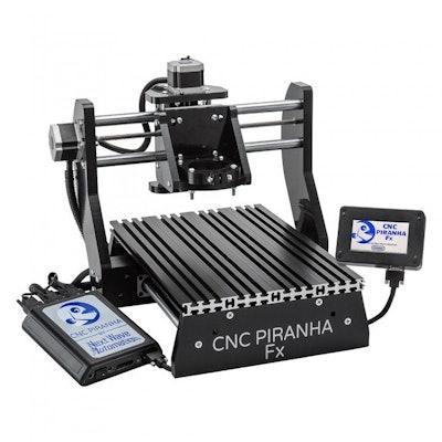 CNC SHARK PIRANHA®