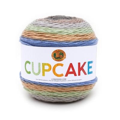 Cupcake® Yarn | Lion Brand Yarn