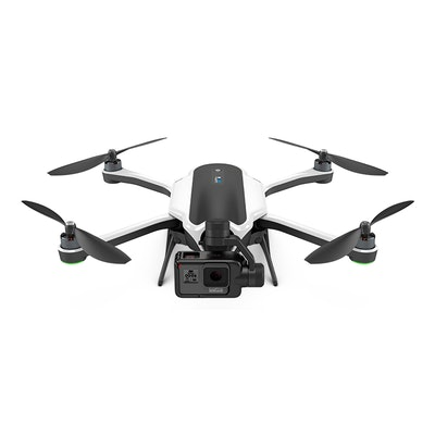 Gopro karma drone with hero 6 bundle
