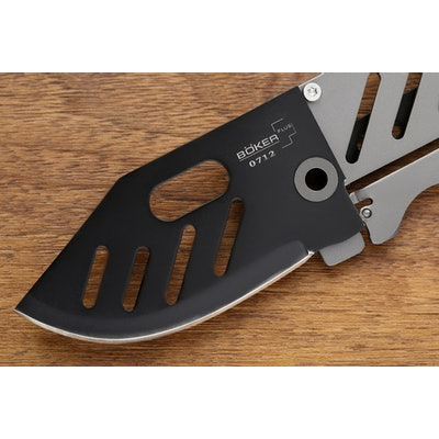 Boker Credit Card Knife