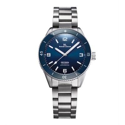 Richard LeGrand Odyssea Mark II Dive Watch