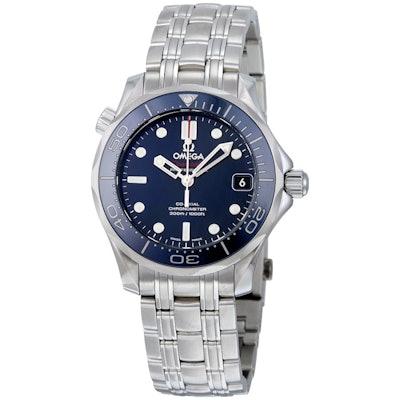 OMEGA Seamaster Chronometer Midsize
