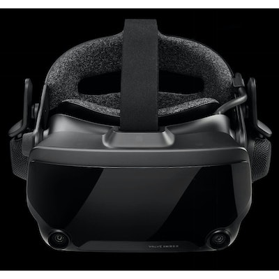 Valve Index VR Kit on Steam
