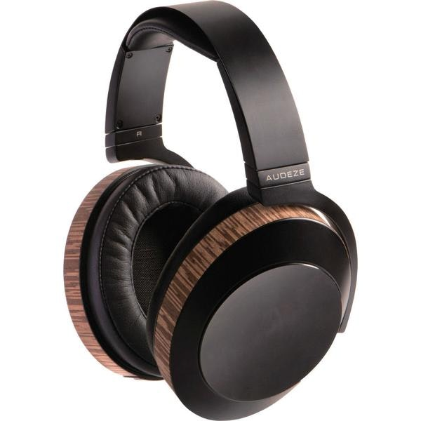 Audeze EL-8 Planar Magnetic Over-Ear Closed-Back Headphones - headphones.com