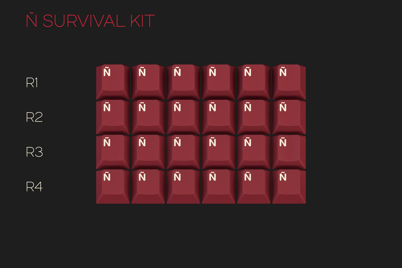 Ñ Survival Kit