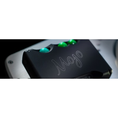 Mojo - Chord Electronics Ltd