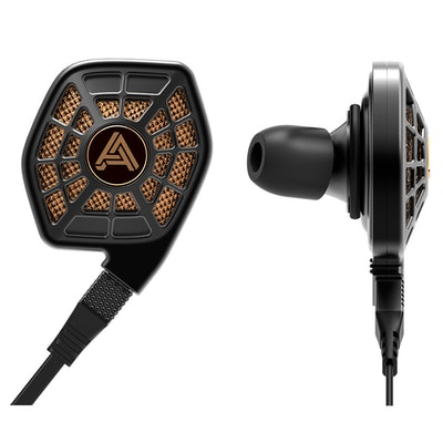 iSINE20 In-Ear Headphone | Audeze